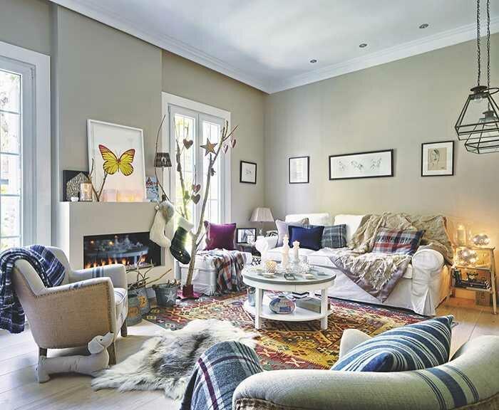 Сделать дизайн своего дома неповторимым и индивидуальным