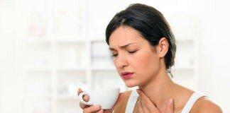 Простуда, как облегчить кашель и боль в горле