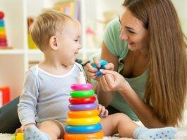 Что формировать, упражнять и развивать у ребенка в первый год жизни?