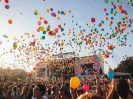 интересные фестивали и праздники