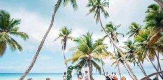 5 популярных стран для незабываемой свадьбы за границей