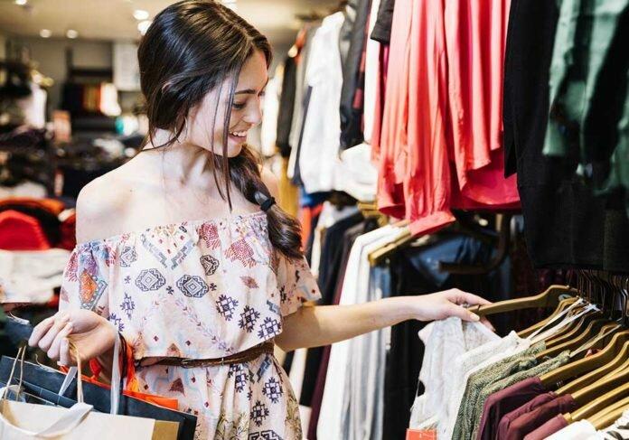 Как одеться недорого и стильно