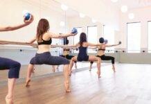 Боди балет - оздоровительный аспект и самодисциплина