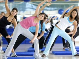В чем преимущество активных физических упражнений?