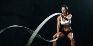 Кроссфит упражнения