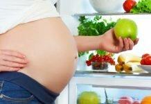 Питание при беременности по программам здоровья ребенка