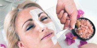 пилинг кожи лица для омоложения