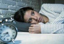 4 хитрости, помогающие заснуть без ощущения тревоги