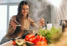 приготовить вкусный суп